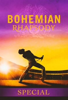 Bohemian Rhapsody: Special image