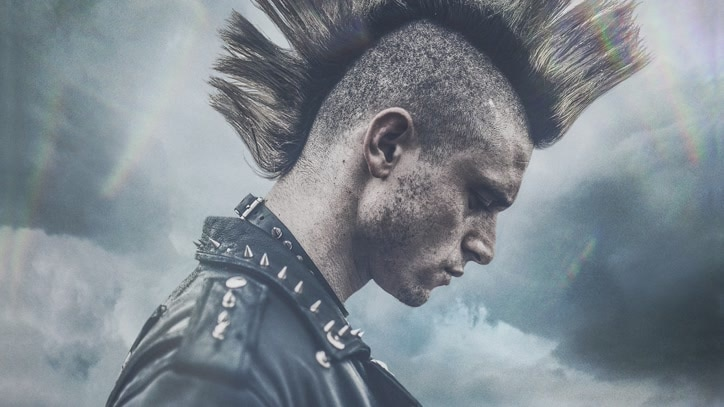 Watch Bomb City Online