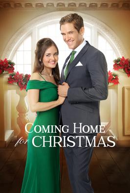 Coming Home For Christmas (2017)
