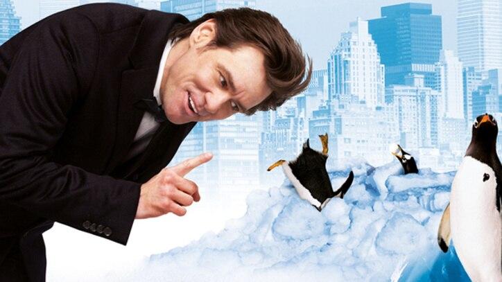 Watch Mr. Popper's Penguins Online