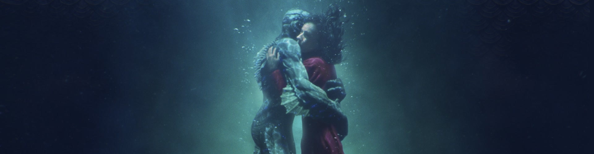 Watch The Shape Of Water Online