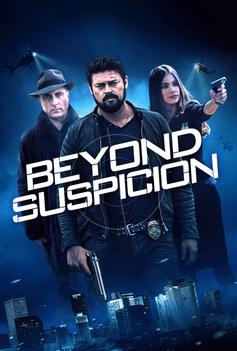 Beyond Suspicion (2018) image
