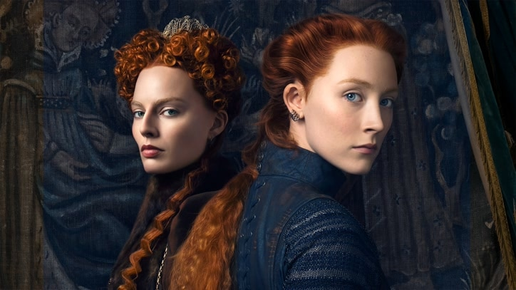 Watch Mary Queen Of Scots: Special Online