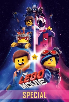The Lego Movie 2: Special