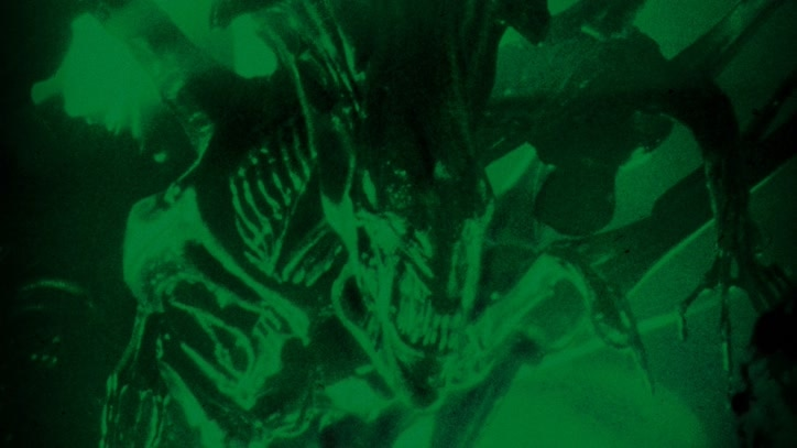 Watch Aliens: Special Edition (1986) Online
