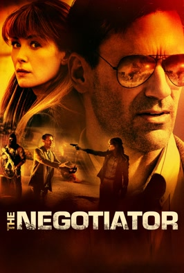 The Negotiator (2018)