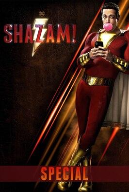 Shazam: Special