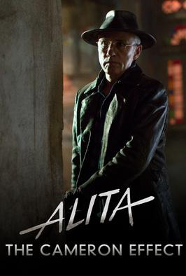 Alita: Battle Angel- The...