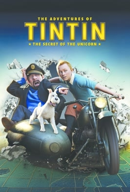 The Adventures Of Tintin: The...