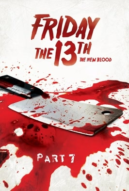 Friday The 13th Part VII...