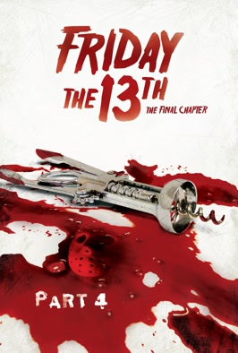 Friday The 13th IV:...