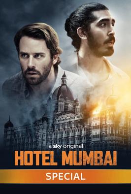 Hotel Mumbai: Special