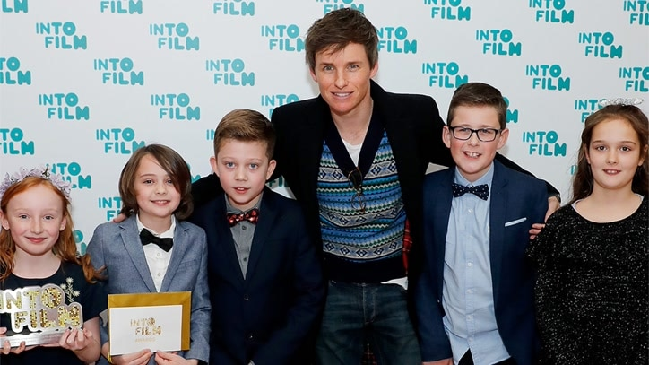 Watch Into Film Awards 2019... Online