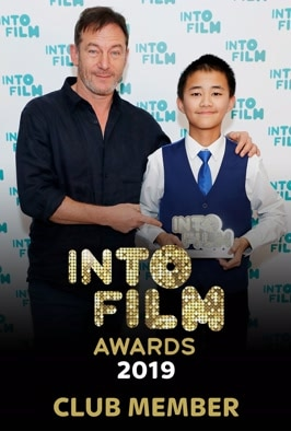 Into Film Awards 2019...