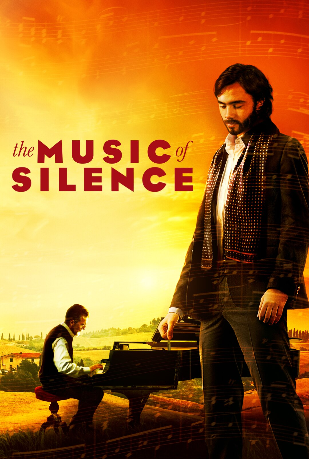 the music of silence full movie online free