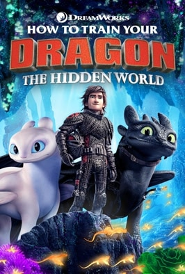 How To Train Your Dragon: ...