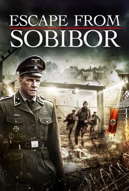 Escape From Sobibor (2018)