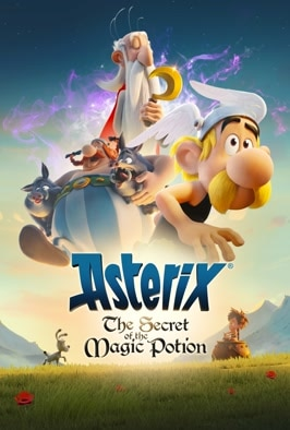 Asterix: The Secret Of The...