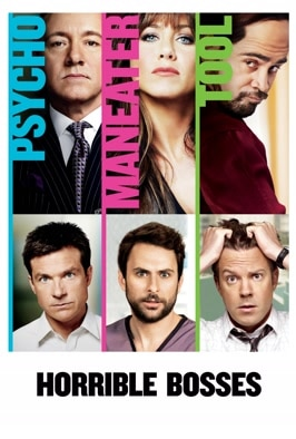 Horrible Bosses: Extended Version
