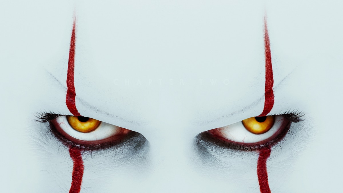 IT Chapter 2: Trailer