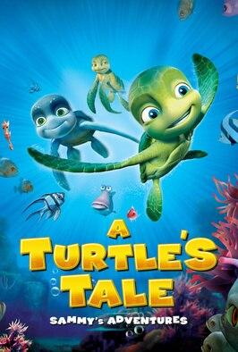 A Turtle's Tale: Sammy's...