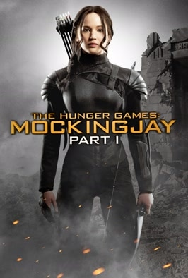 The Hunger Games: Mocking Jay...