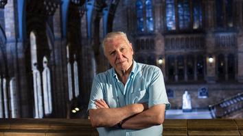 David Attenborough's...