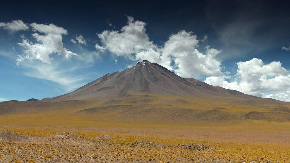 Episode 2 - Chile