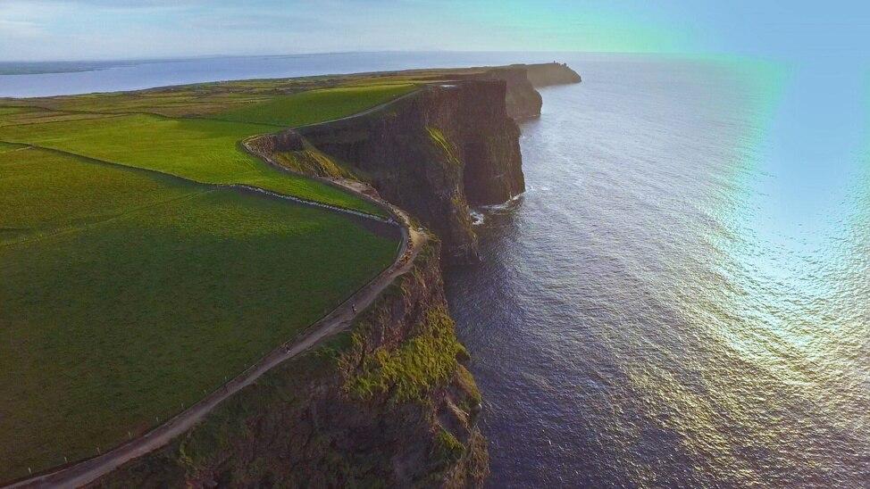 EPISODE 5 - Ireland