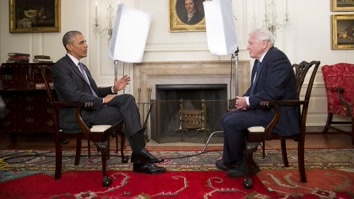 Obama And Attenborough