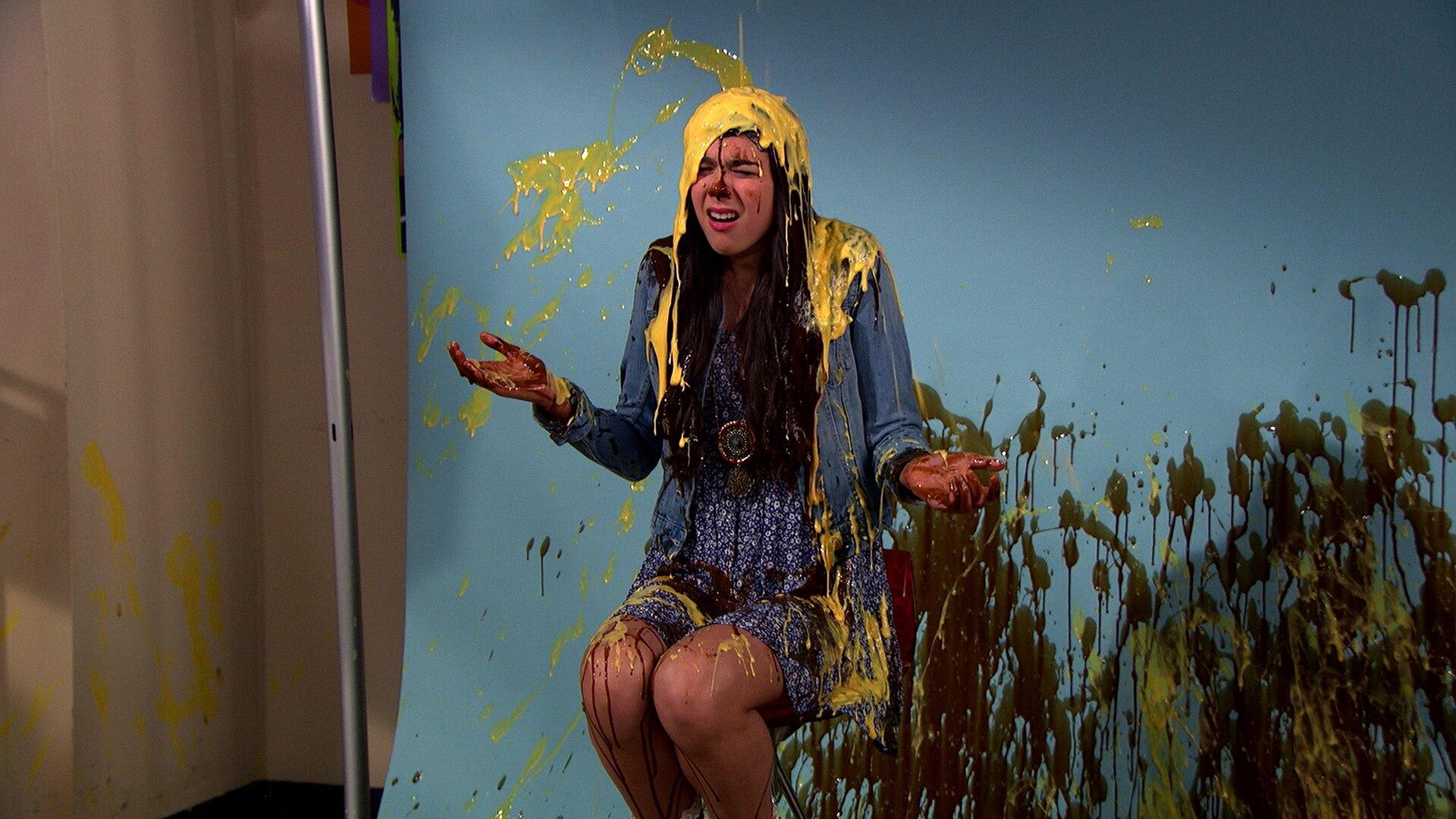 Phoebe vs. Max