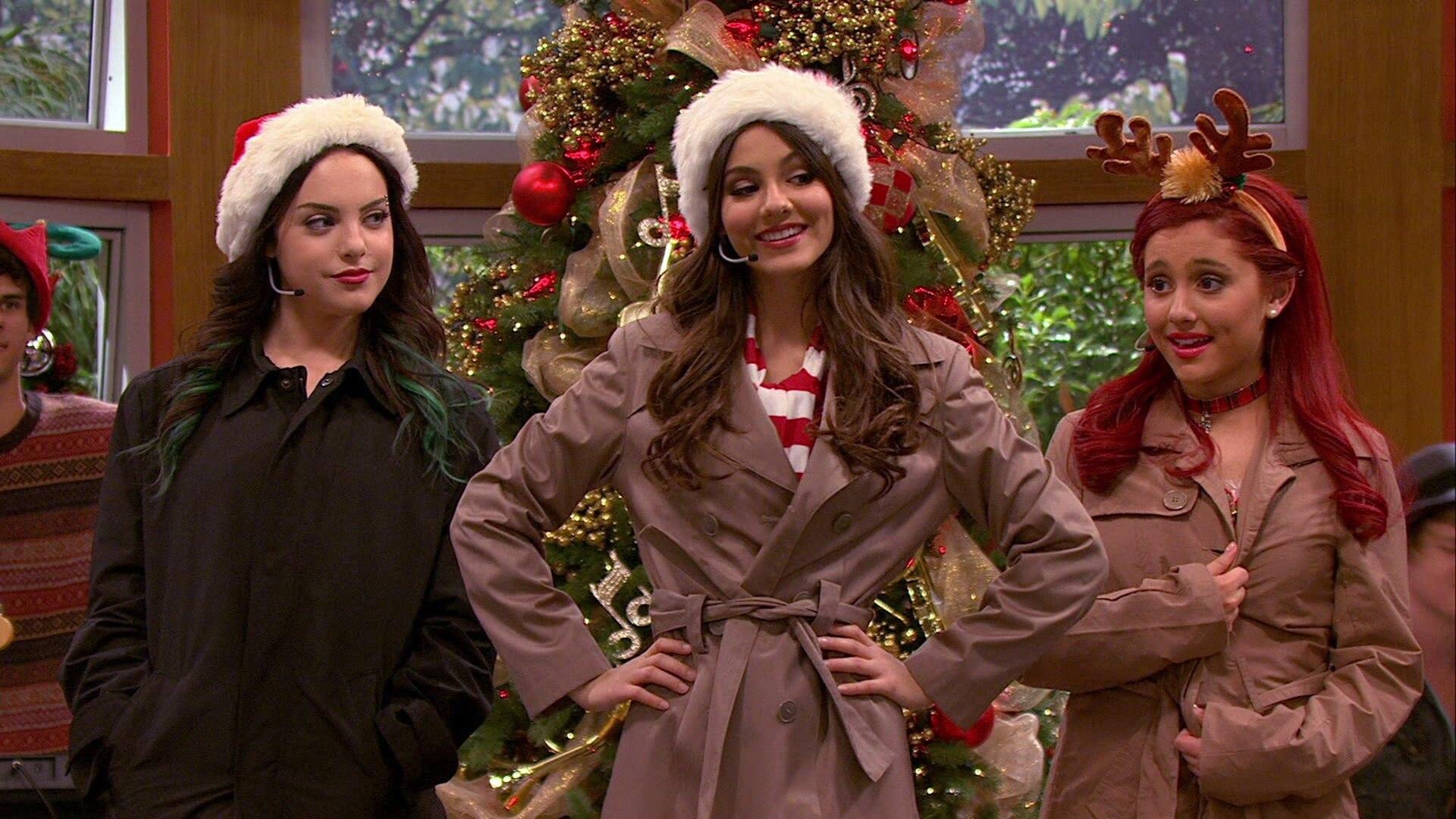 A Christmas Tori