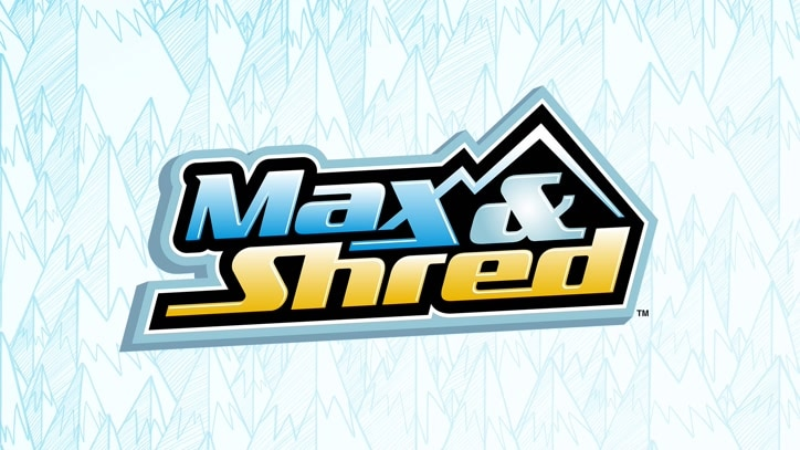 Watch Max & Shred Online