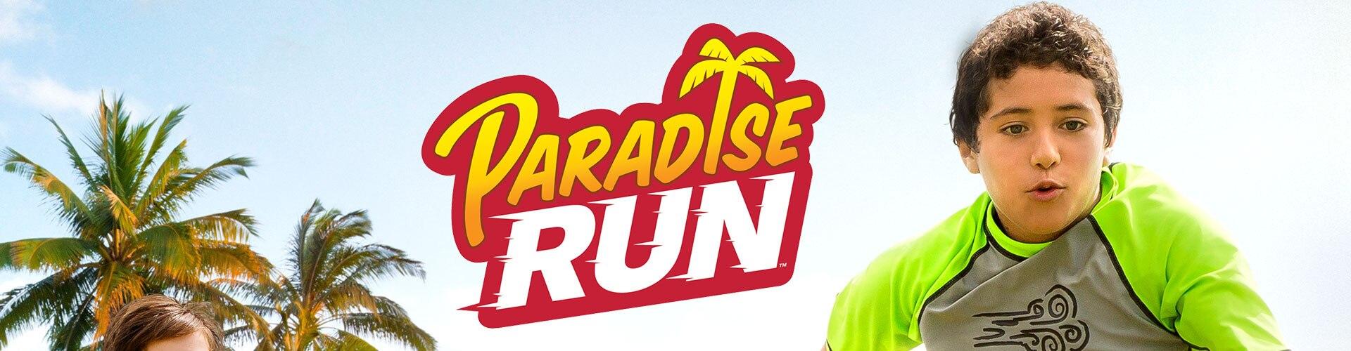 Watch Paradise Run Online
