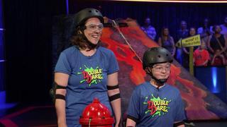 Team Toaster vs. Gummy Bear Ninjas