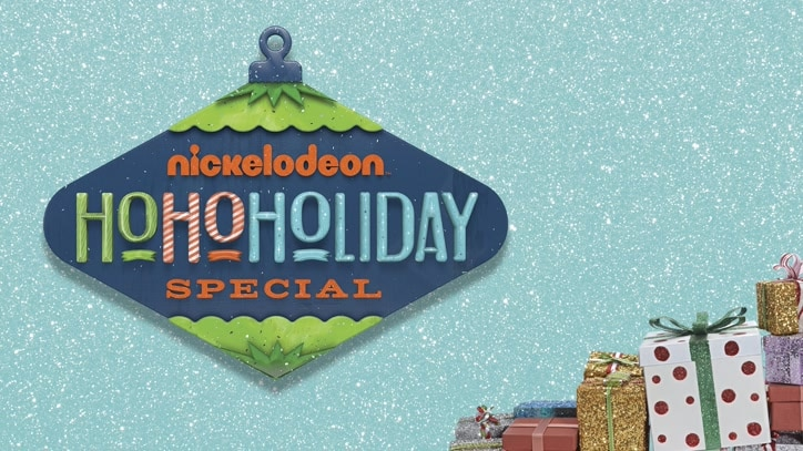Watch Ho Ho Holiday Special Online