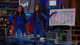 The Thundermans Top 5: Guide to being...