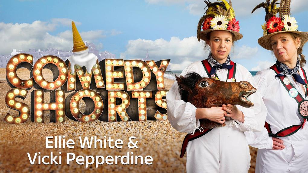 Ellie White & Vicki Pepperdine's Summer