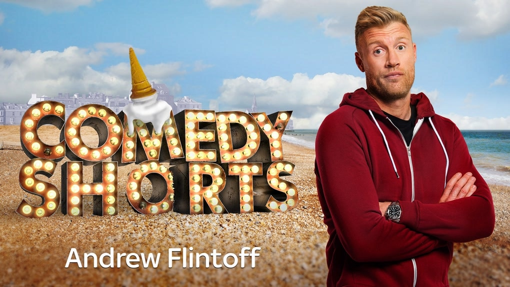 Andrew Flintoff's Summer - Pacino And Be