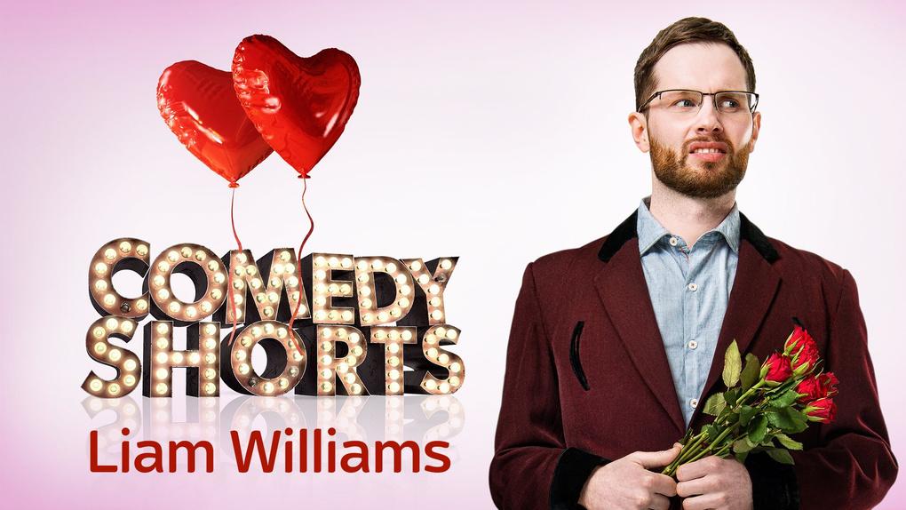 Liam Williams' Valentine