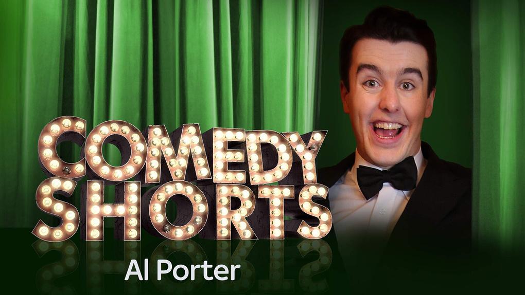 Al Porter In Ireland