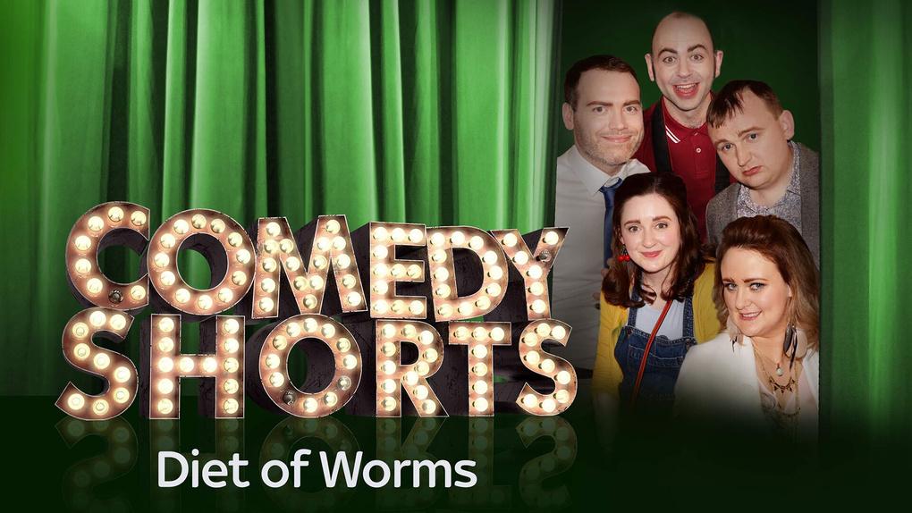 Diet Of Worms In Ireland