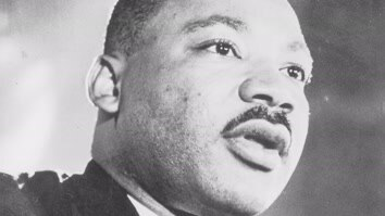 Martin Luther King: Marked Man