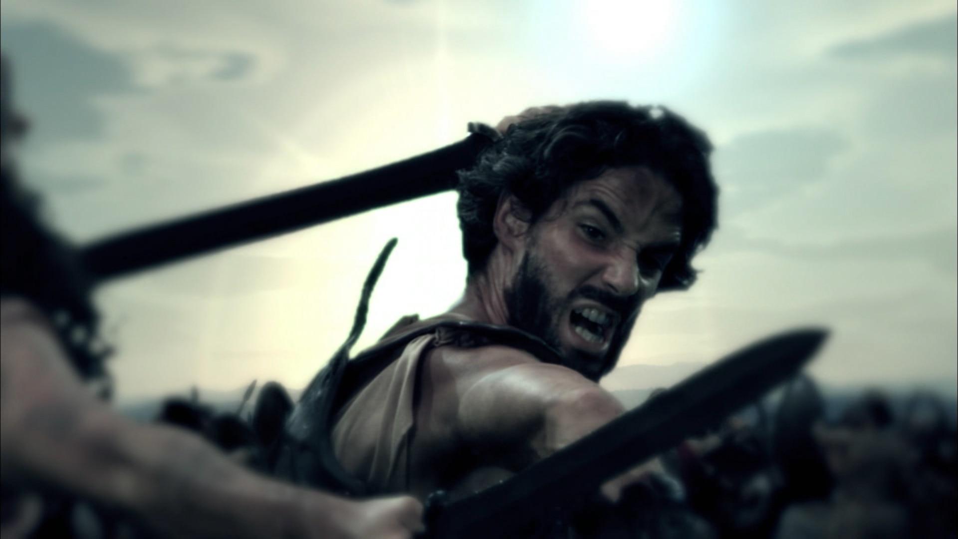David: Giant Slayer