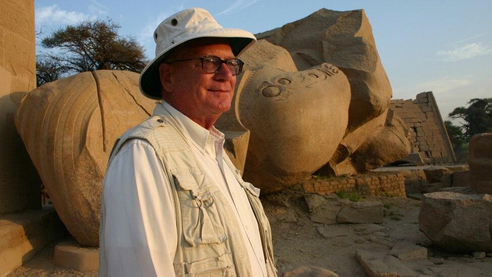 Episode 1 - Ramses' Egyptian Empire