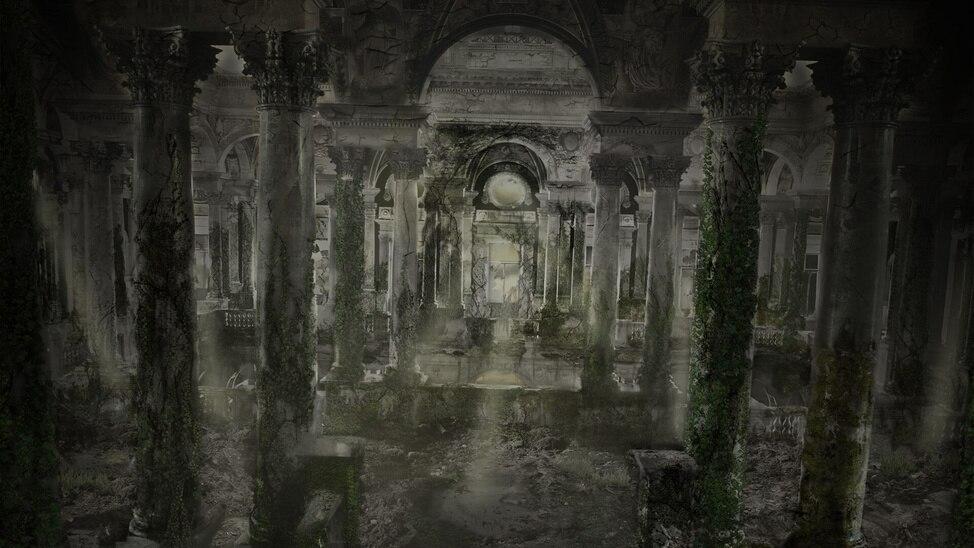 Episode 3 - Crypt Of Cilivisation