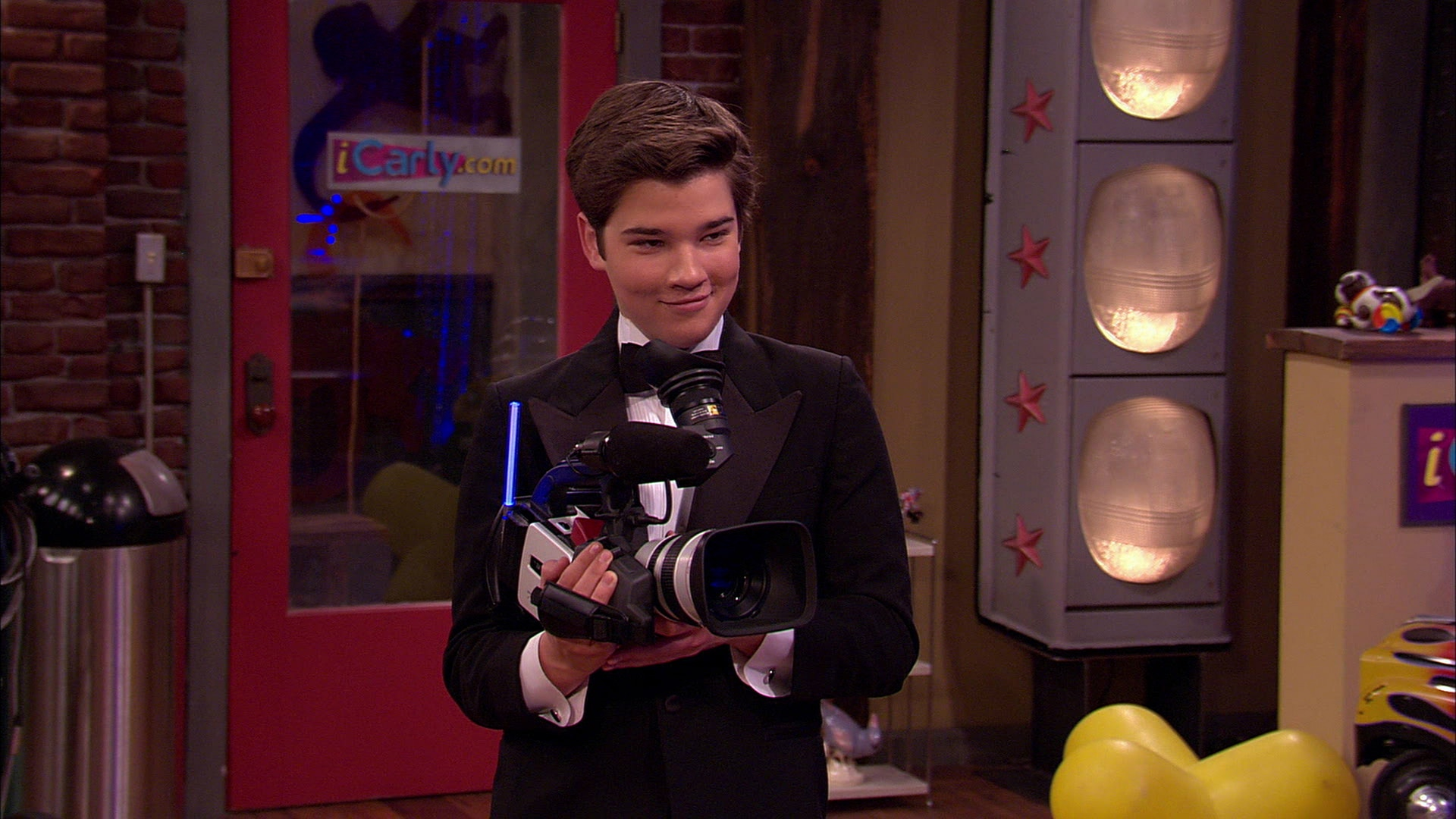 iCarly Awards