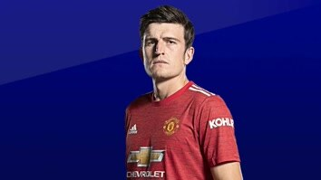 Teammates 2.0: Harry Maguire