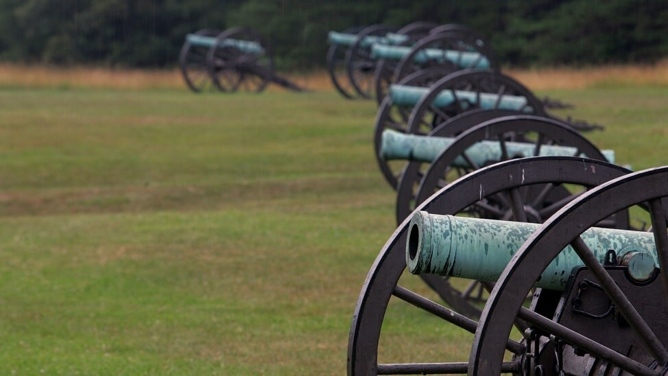 EPISODE 5 - The Civil War: Antietam