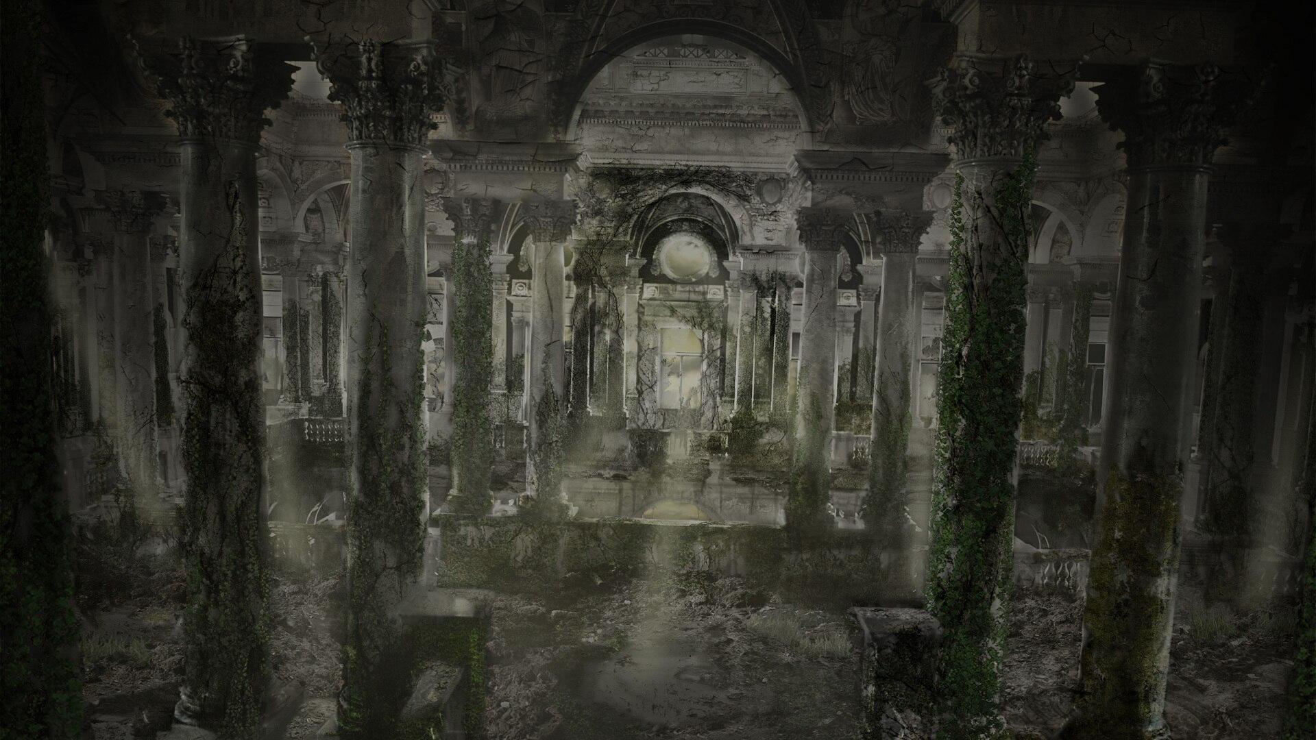 Crypt Of Cilivisation